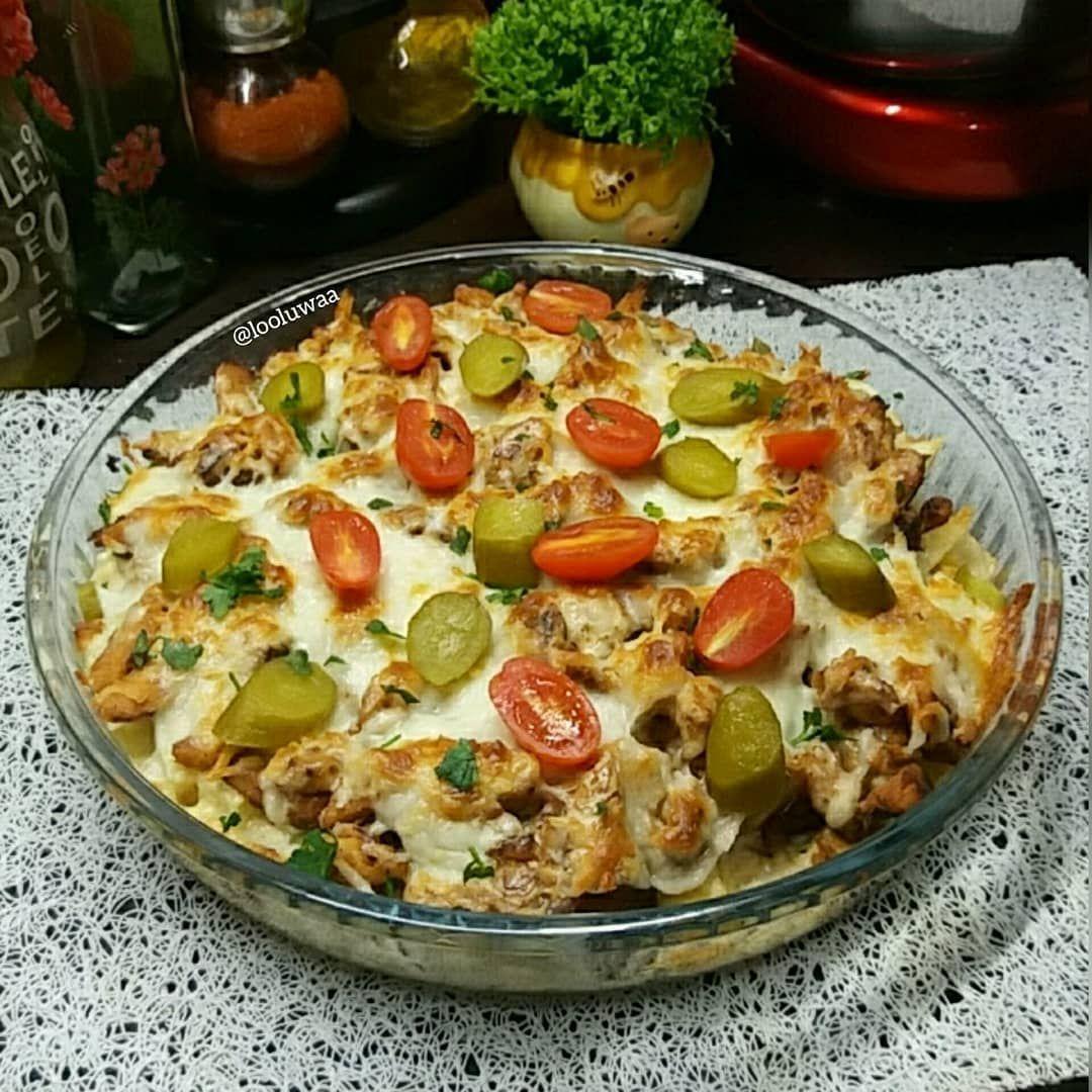 مكعبات دجاج بصلصة الخردل Snap Food Vegetable Recipes Cooking Recipes