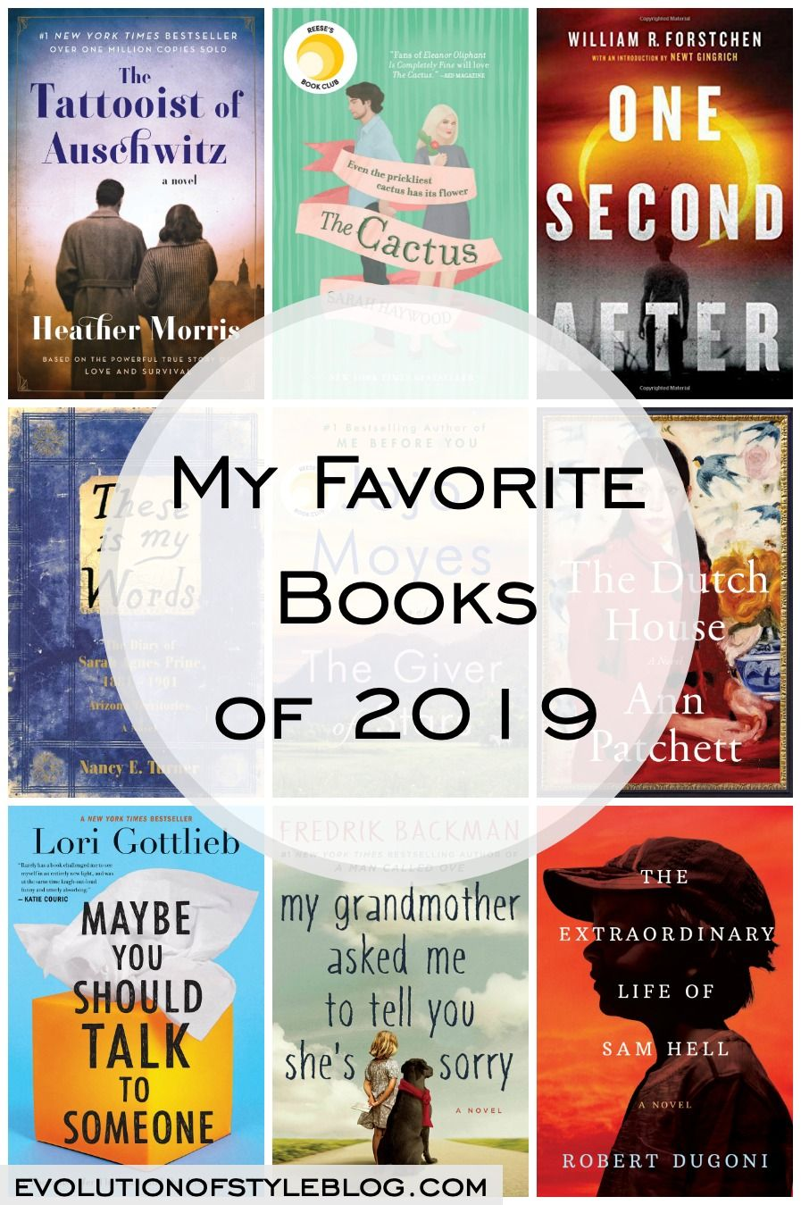 My Favorite Books Of 2019 In 2020 Best Books For Men Favorite Books Book Club Books