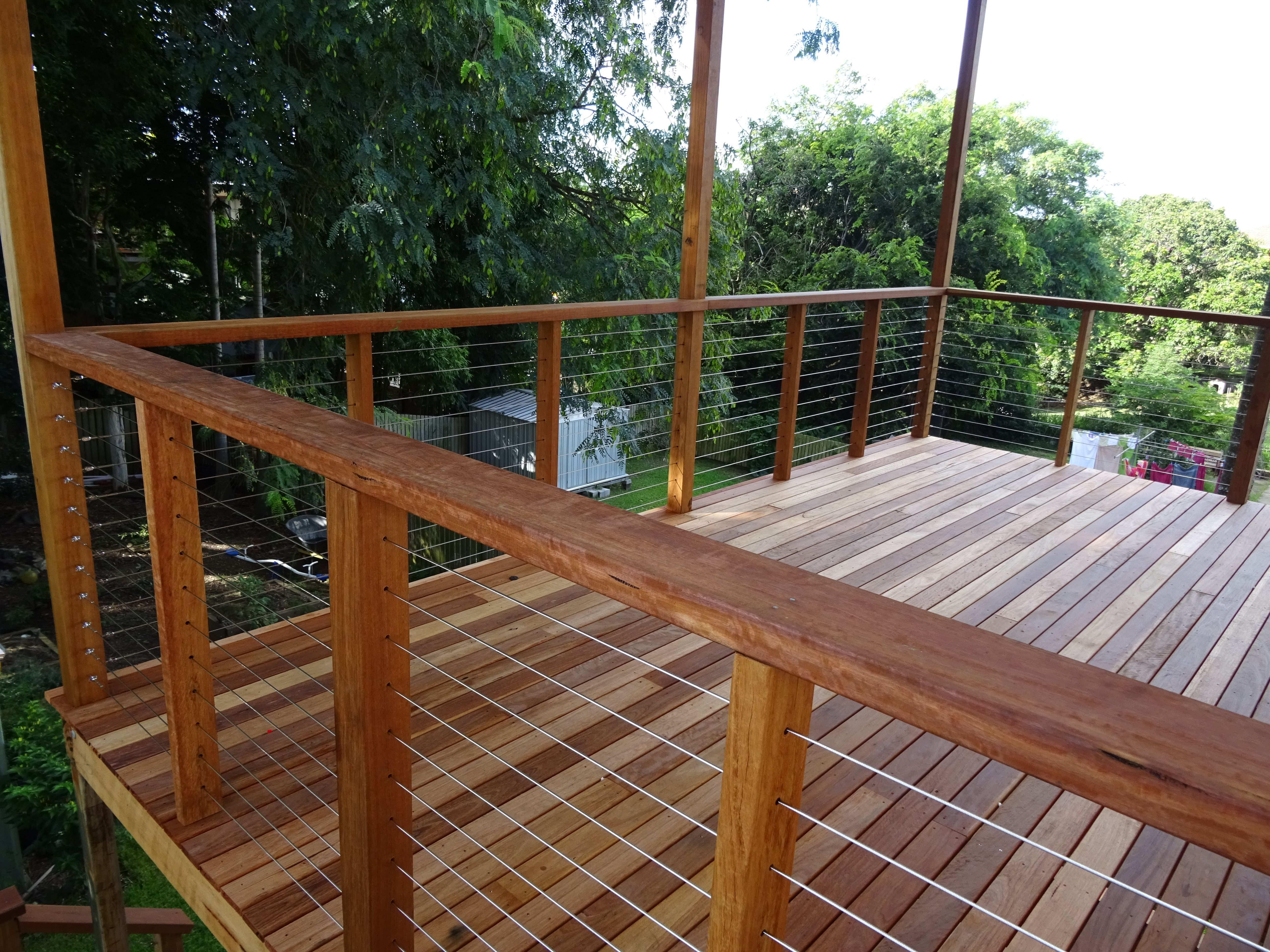 Http Www Allwedoisdecks Com Au Queensland Grown Hardwood Sustainable And Local Patio Deck Designs Timber Deck Deck Designs Backyard
