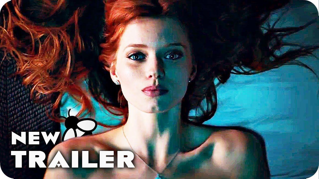 Elizabeth Harvest Trailer 2018 Sci Fi Movie Sci Fi Movies Sci Fi Latest Movie Trailers