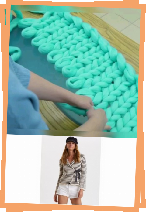 Photo of DIY Chunky Blanket Australian Merino Wool For Sale