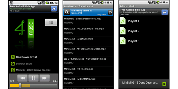 16 best mp3 downloader apps for downloading music on