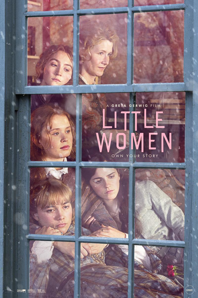 Little Women (2019) - PosterSpy