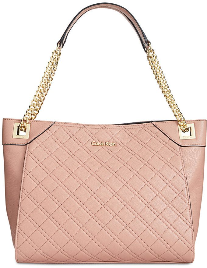 Pebble Calvin Pebble Quilted Klein TotePurseBolsaBourseBorsa Calvin Calvin Quilted Klein TotePurseBolsaBourseBorsa EDHY9W2I