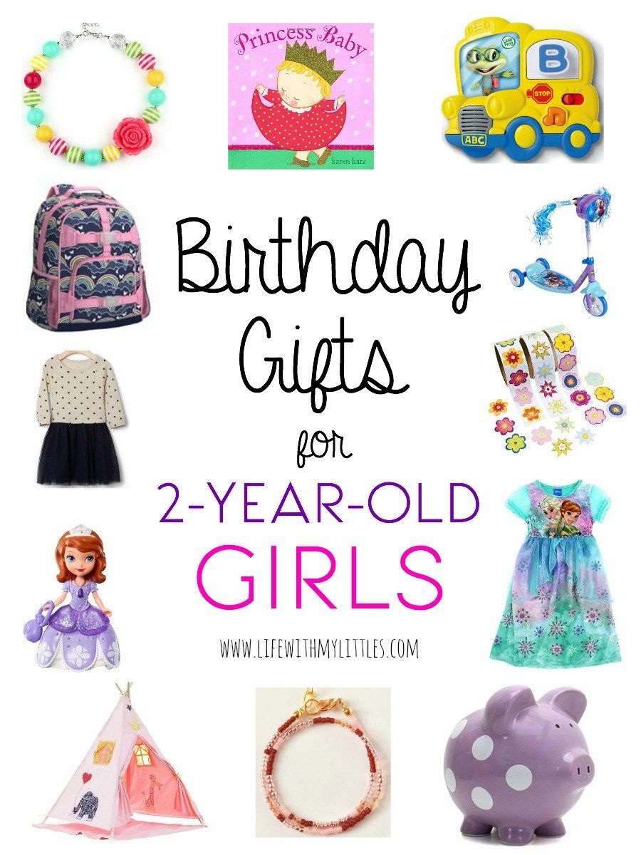 Birthday Gifts For 2 Year Old Girls Gifts For 3 Year Old