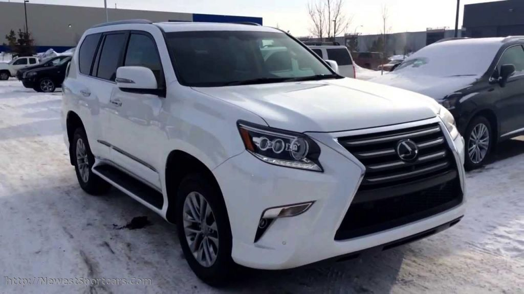 2017 Lexus Gx 460 Redesign And Release Date Http Newestsportscars
