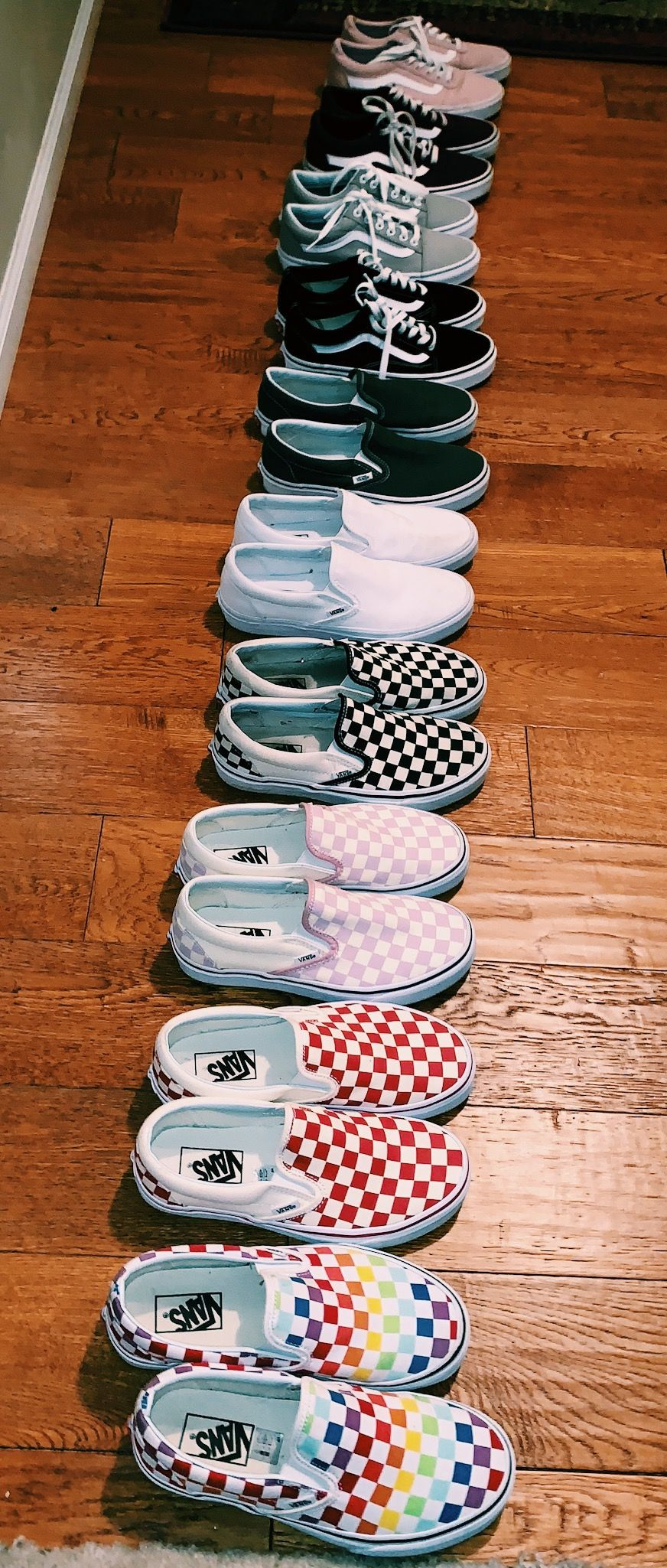 Vsco Kristaeads With Images Cute Vans Aesthetic Shoes