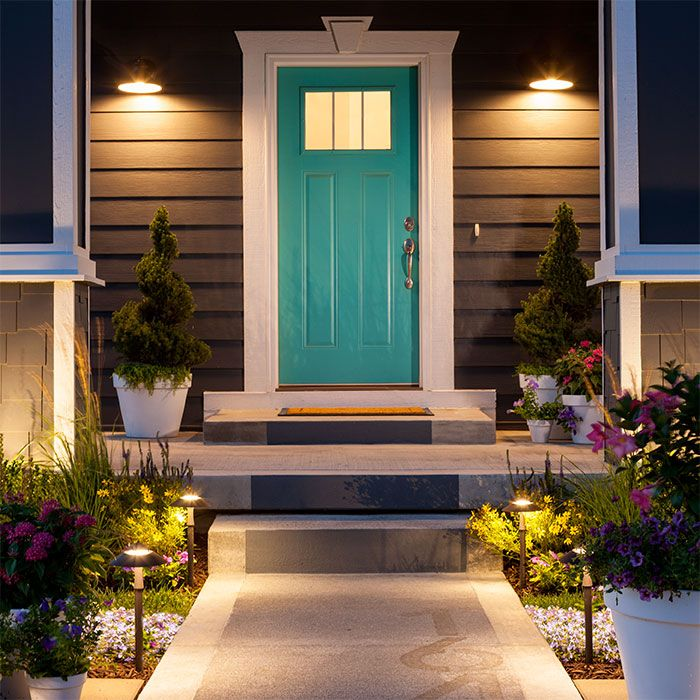 Diy Projects And Ideas Deck Lighting Building A Deck Porch Lighting