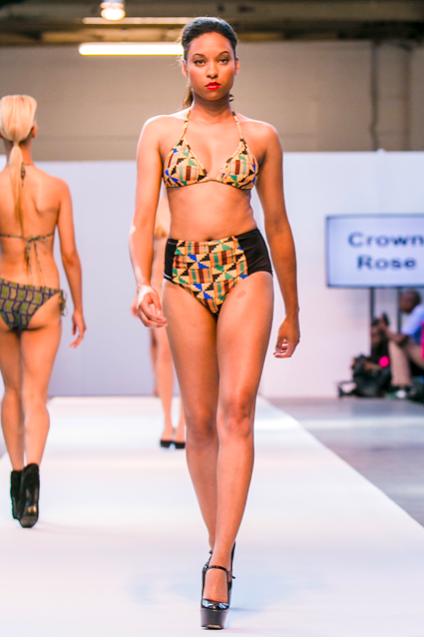 African Prints in Fashion: Africa Fashion Week London (AFWL) - Part 1