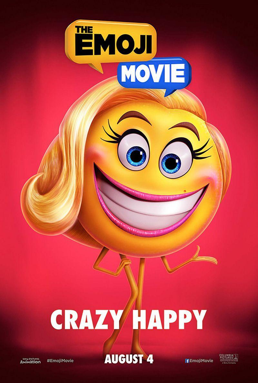 The Emoji Movie Sony Pictures Animation Wiki Fandom Powered By Emoji Movie Full Movies Online Free New Movie Posters