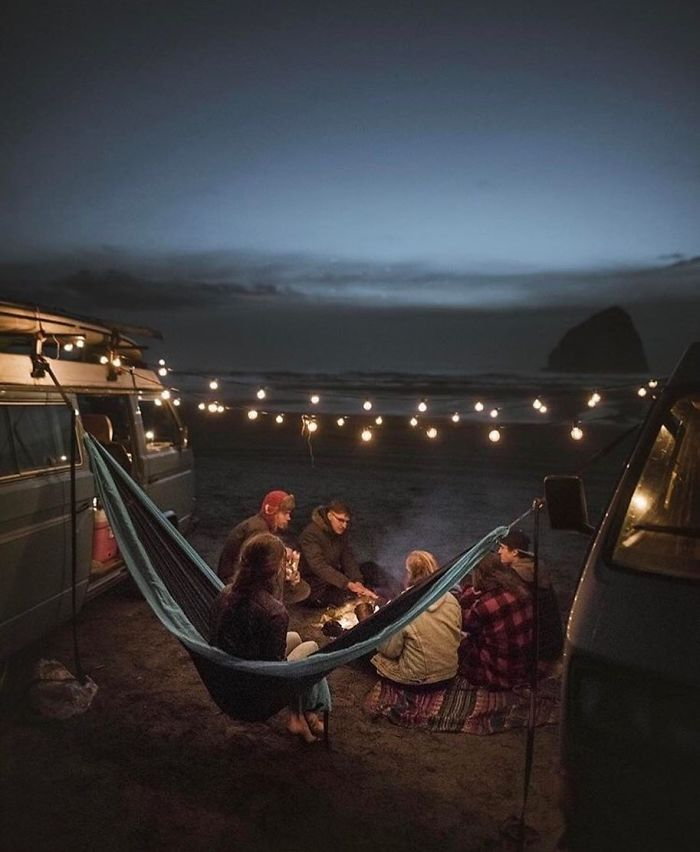 Photo of 50+ Pics From 'Project Van Life' Instagram That Will Make You Wanna Quit Your Jo…