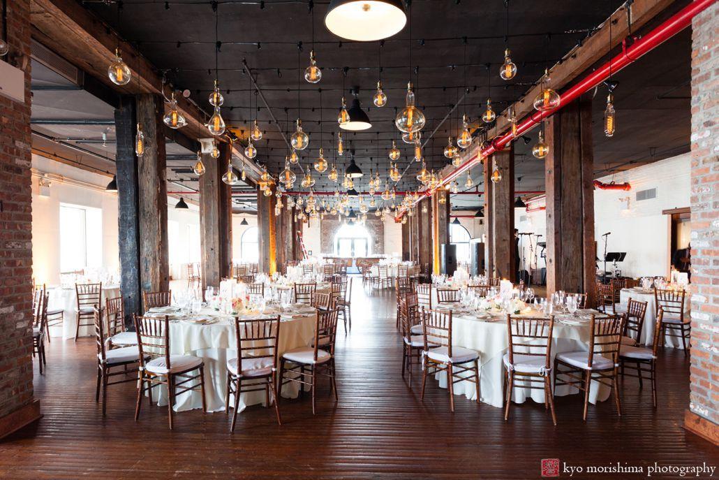 Our Top 5 Favorite Brooklyn Wedding Venues Brooklyn