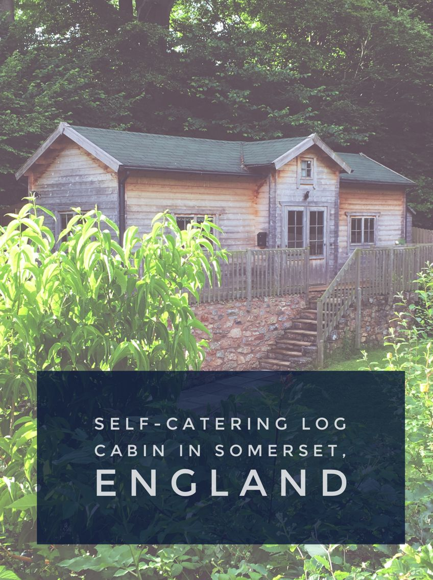 Adorable log cabin to rent for shortlong term vacations