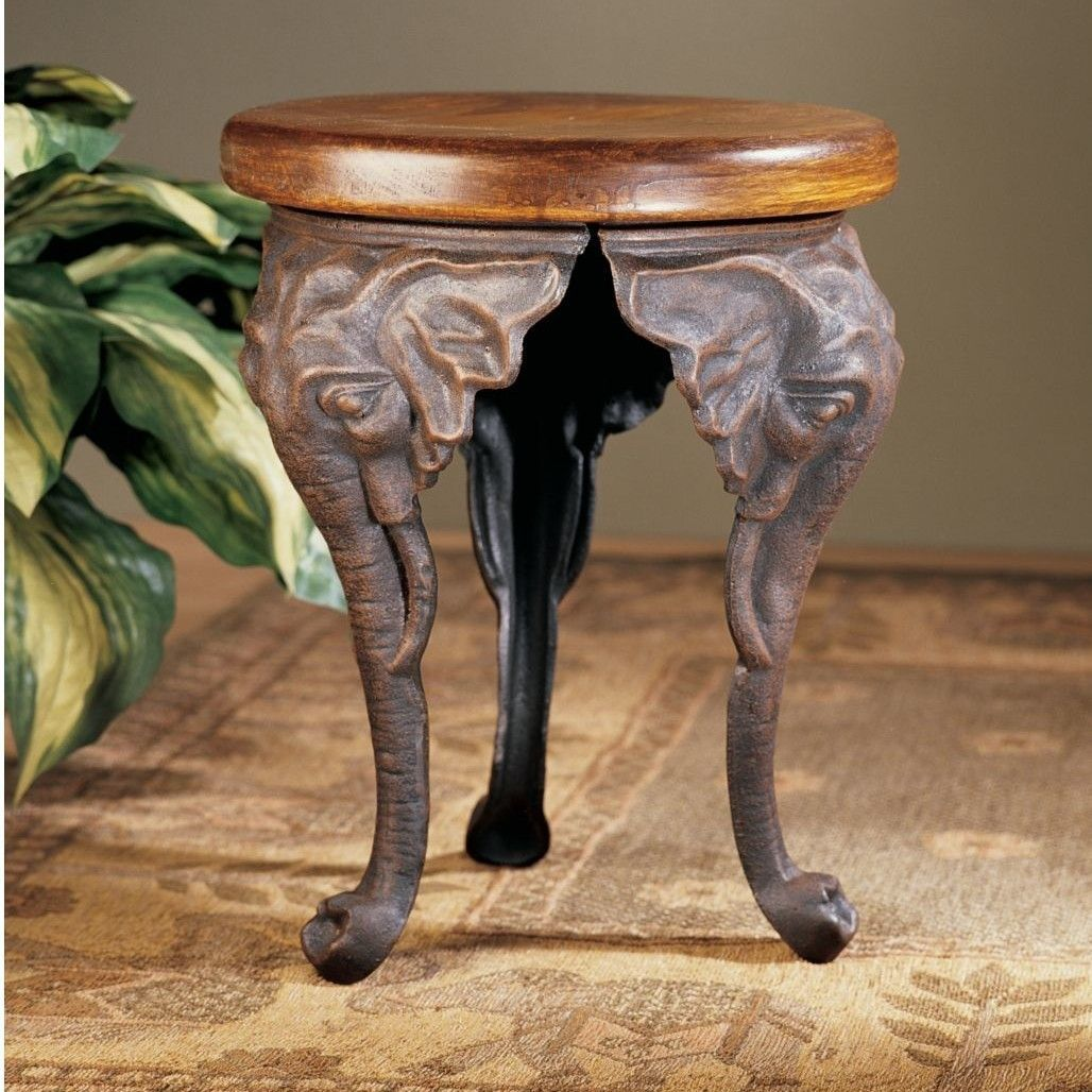 Elephant Table Tb0121 Bronze 3 Coffee Sculpture A Little Place I Call Home Pinterest