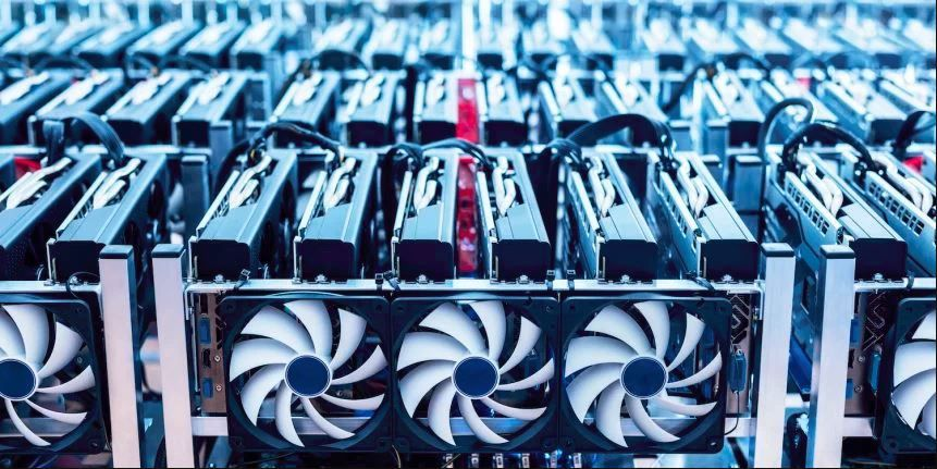 AMD Bolsters Crypto Mining in Latest GPU Software Update   What is bitcoin mining, Crypto mining ...