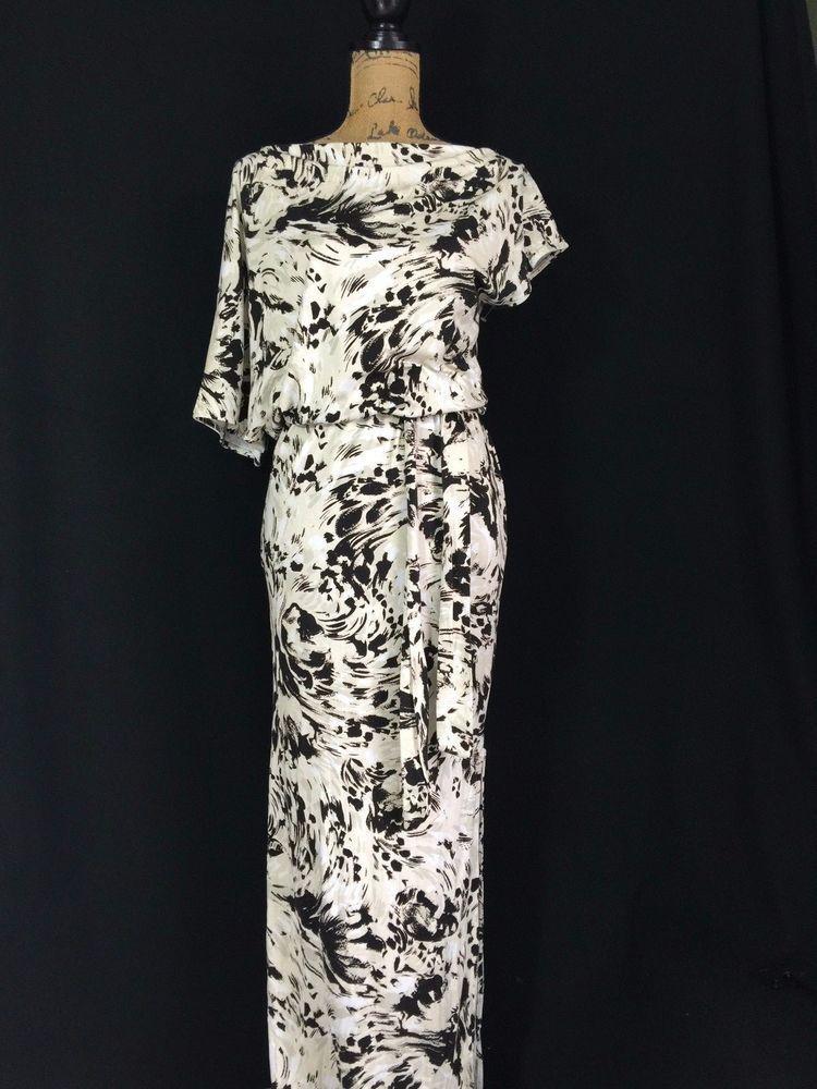 Fluxus maxi dress