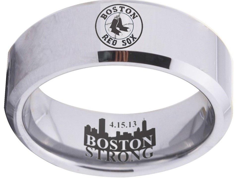 Dating ring boston