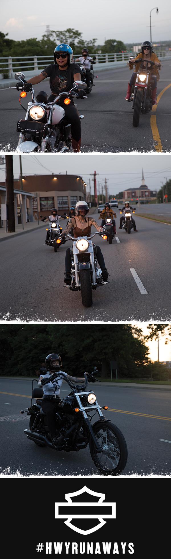 Balade moto sur le 56