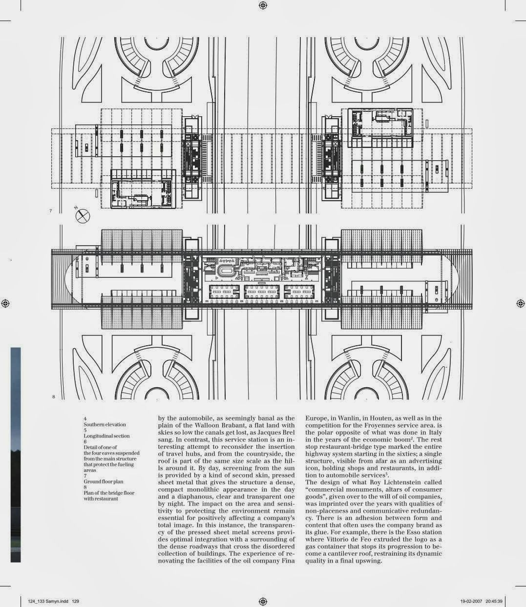 Perfect Architectural Design, Theory Of Architecture, History Of Architecture,  Masters Of Architecture, Site