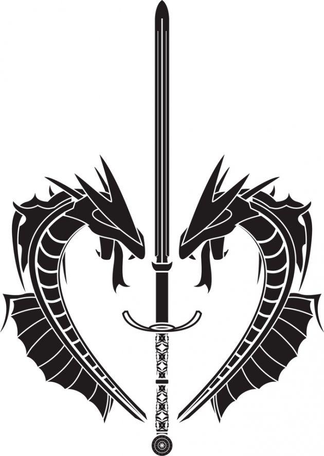 Pin On Dragon Blades Armor