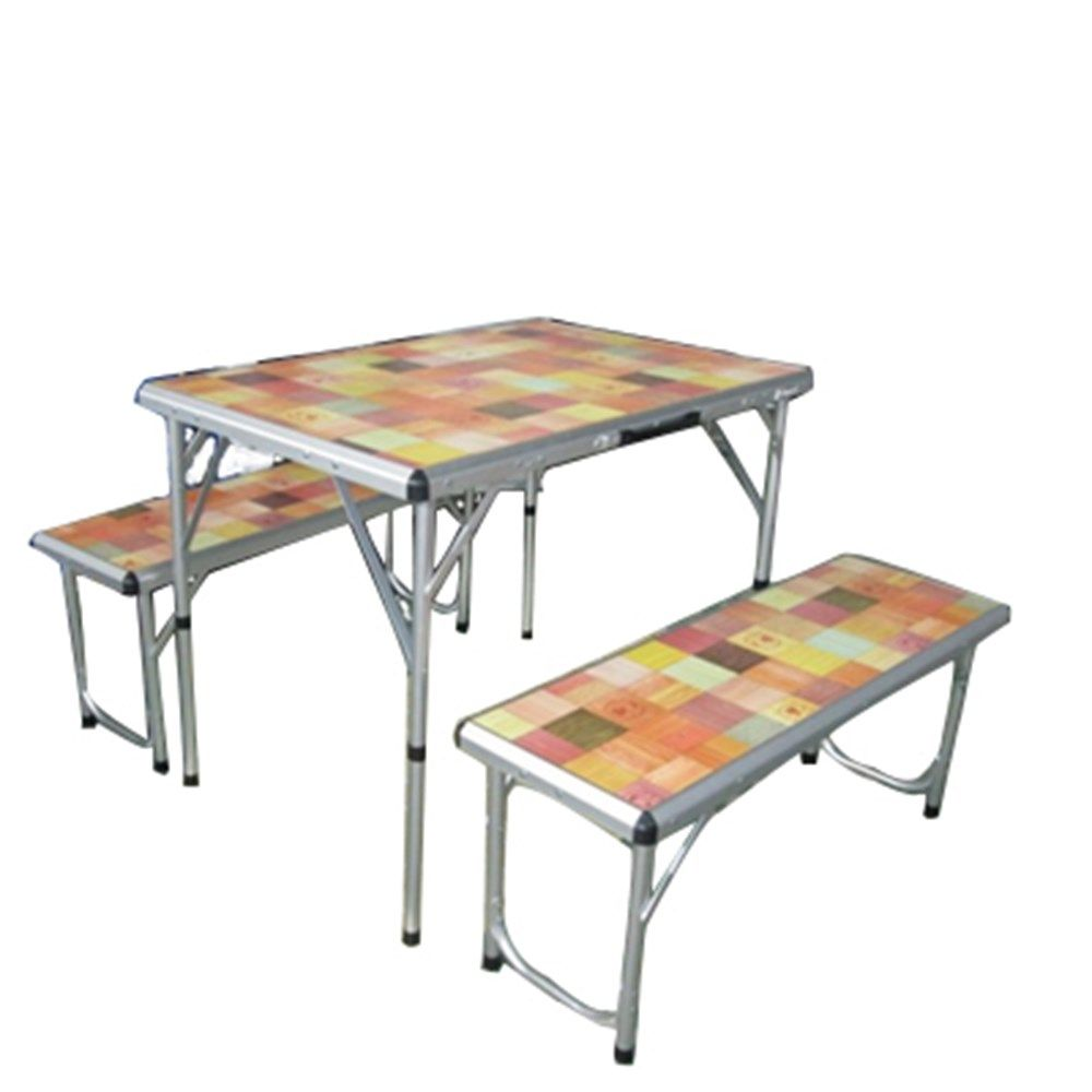 Coleman - Compact Folding Table | Deck Chair with Table | Coleman ...