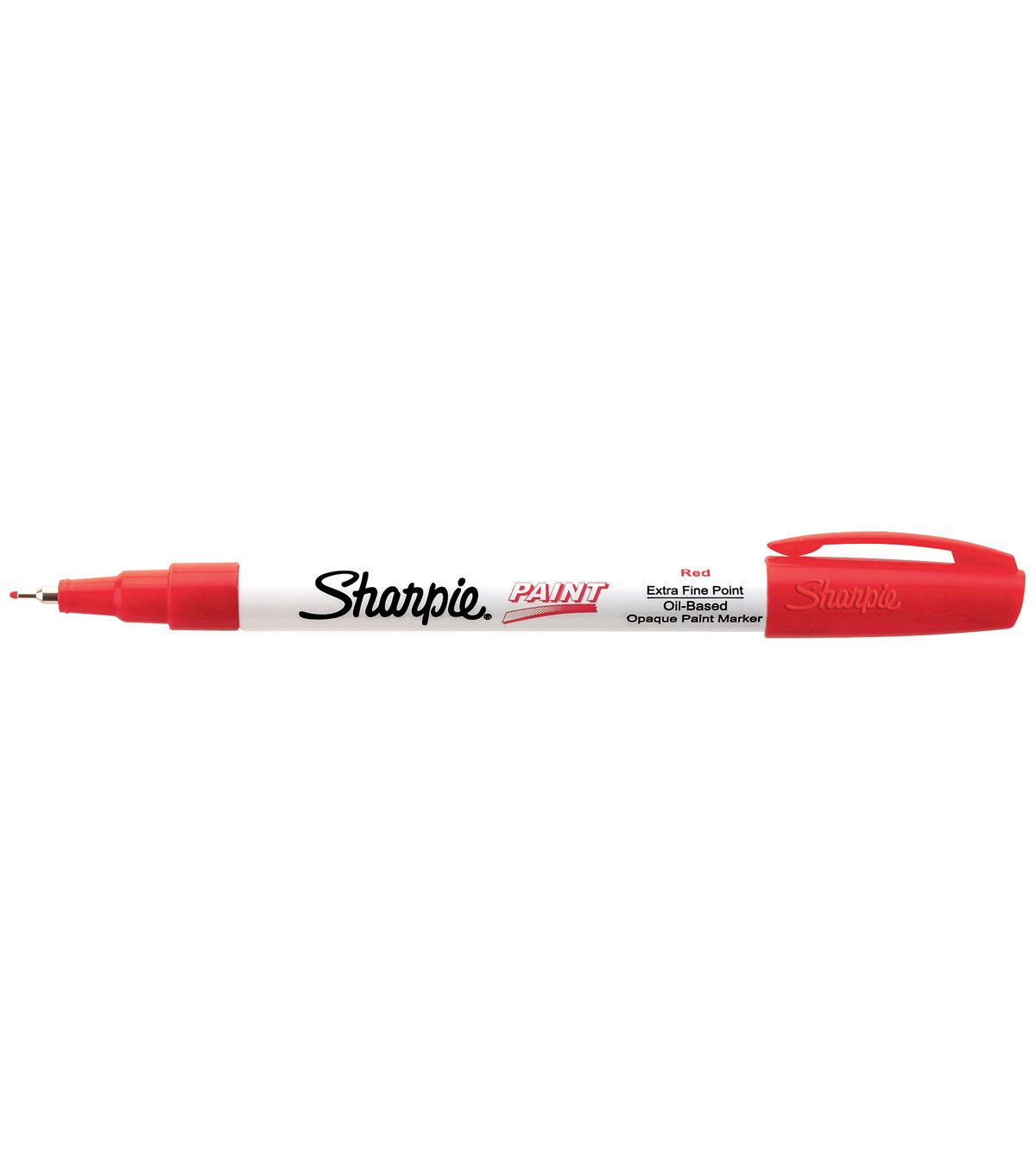 Sharpie Extra Fine Point Oil Based Paint Marker Silver