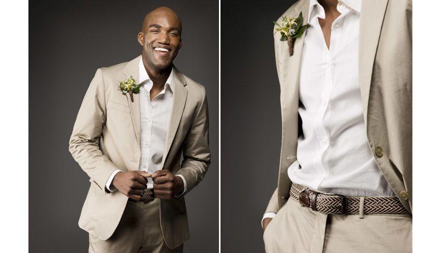 mens wedding attire. men suit jacketpantstie casual formal wedding ...