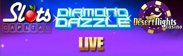 Mobile Online and Live Casino Games: NEW Bubble Bubble Slot Machine - No Deposit Bonus