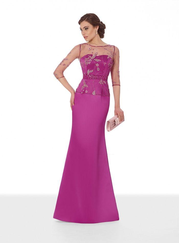 Cocktail dresses 2017 - 306104 - Susanna Rivieri | Vestidos de ...