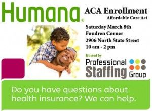 Free Healthcare Reform Event Presented By Humana Saturday March 8th 10am 2pm Fondren Corner Lobby 2906 Health Care Reform State Street This Or That Questions