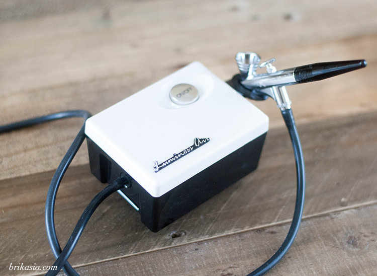 THE REVIEW Luminess Air Airbrush System Luminess air