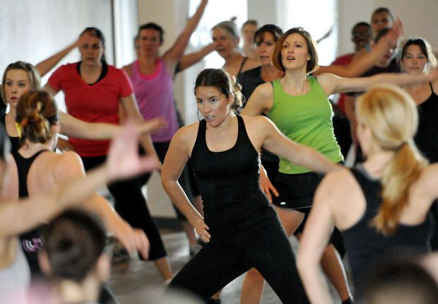 Oula Fitness Moves Its Dance Workouts Into New Studio Dance Workout Workout Moves Dance Fitness Classes