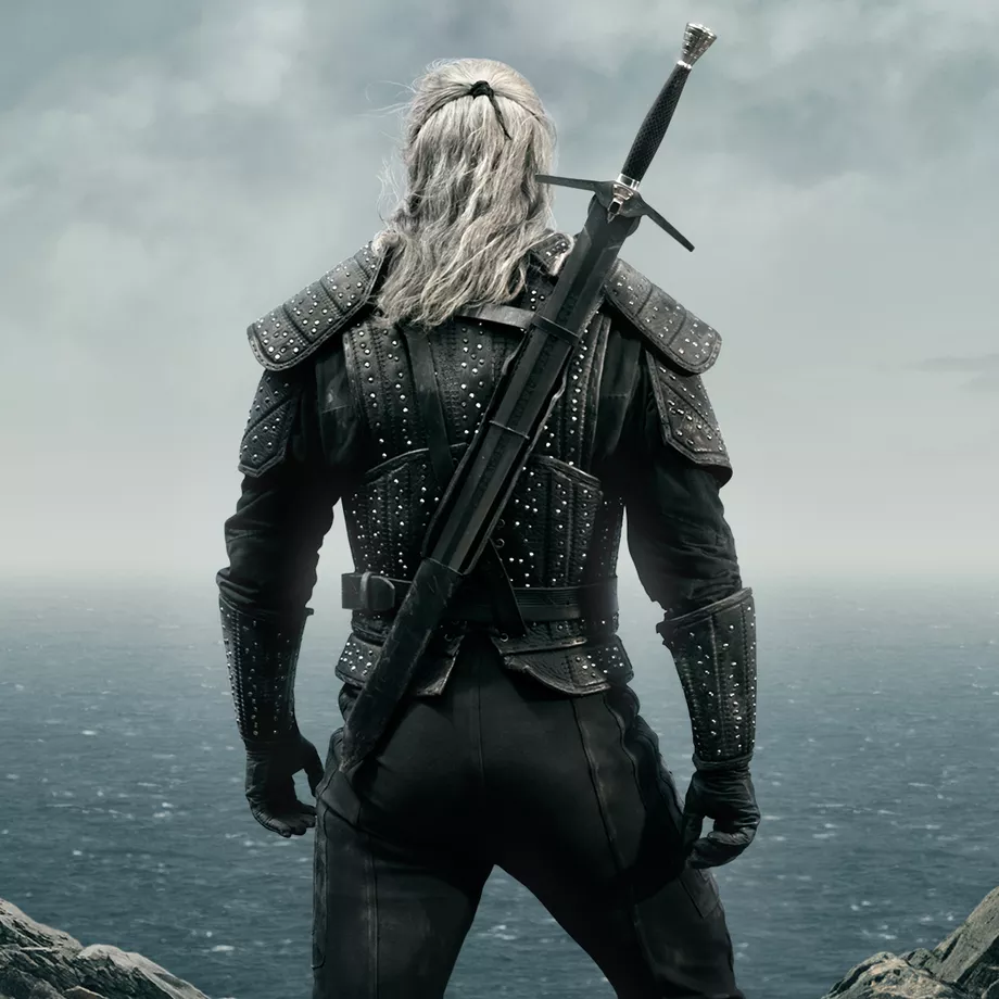 Pin On The Witcher