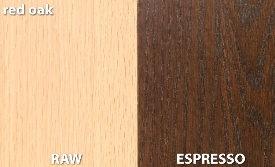 Image Result For Espresso Stain On Red Oak Red Oak Stain Oak