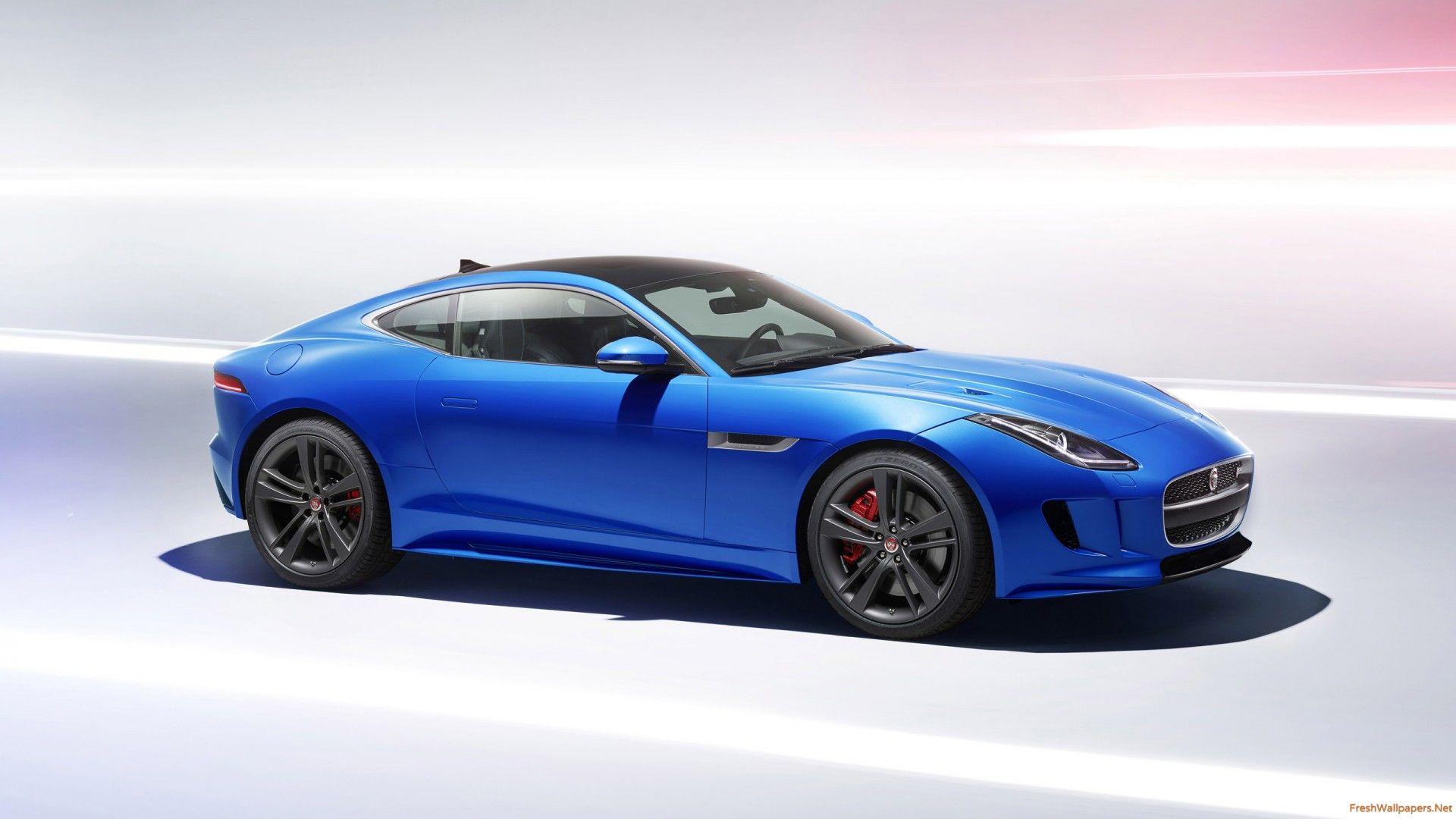 2017 Jaguar F Type Coupe British Design Edition Jaguar F Type Jaguar New Cars