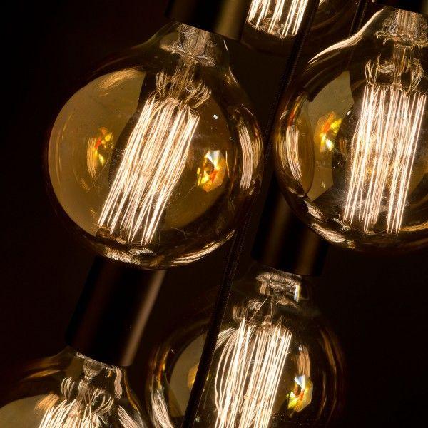 It\'s about Romi Oslo hanglamp. Een eigentijdse variant op de ...