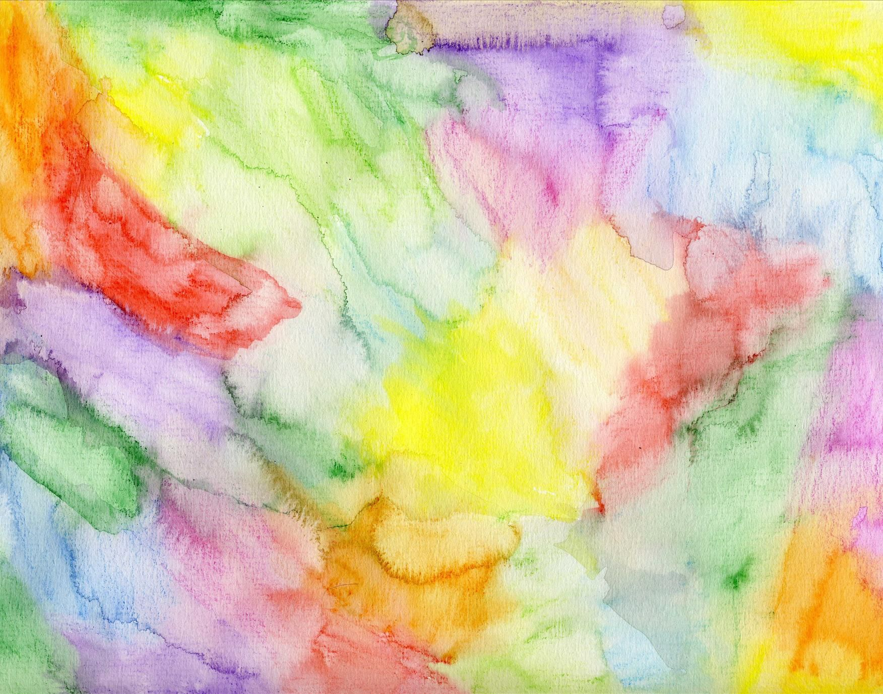 beautiful watercolor wallpapers - photo #15