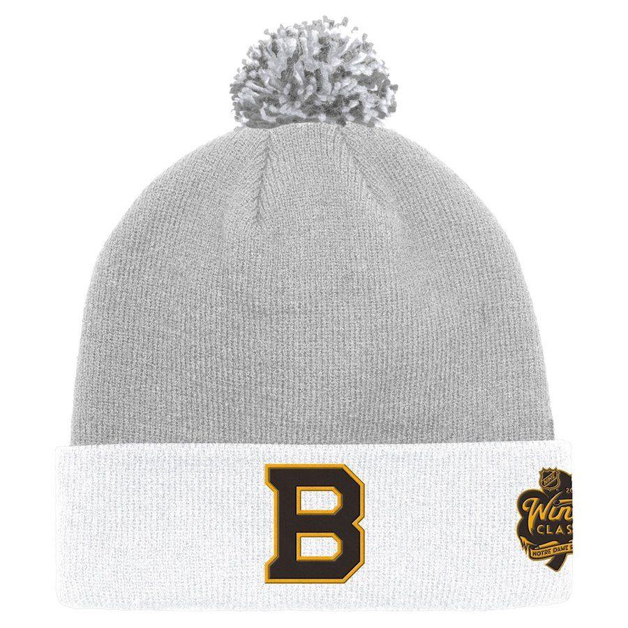 4e663b3c2 Brad Marchand Boston Bruins Fanatics Branded 2019 Winter Classic ...