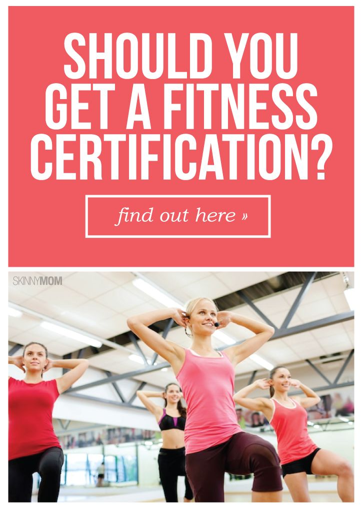 Should You Get A Fitness Certification Nutrition Coaching
