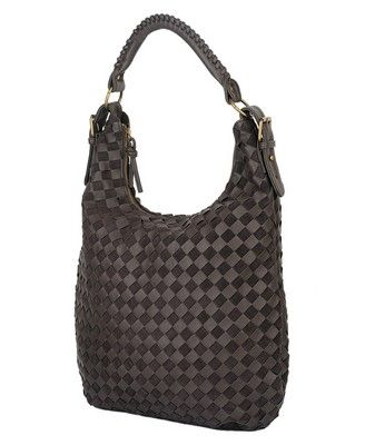 Quilted Hobo Bag   FOREVER21 - 1000042915