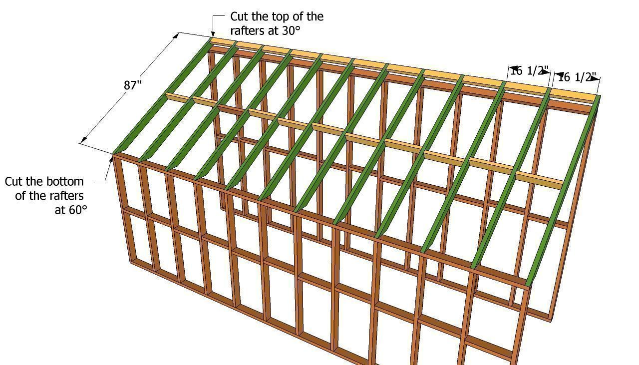 Lean To Greenhouse Plans Free Outdoor Plans Diy Shed Wooden Playhouse Bbq Woodworking Projects 오두막집