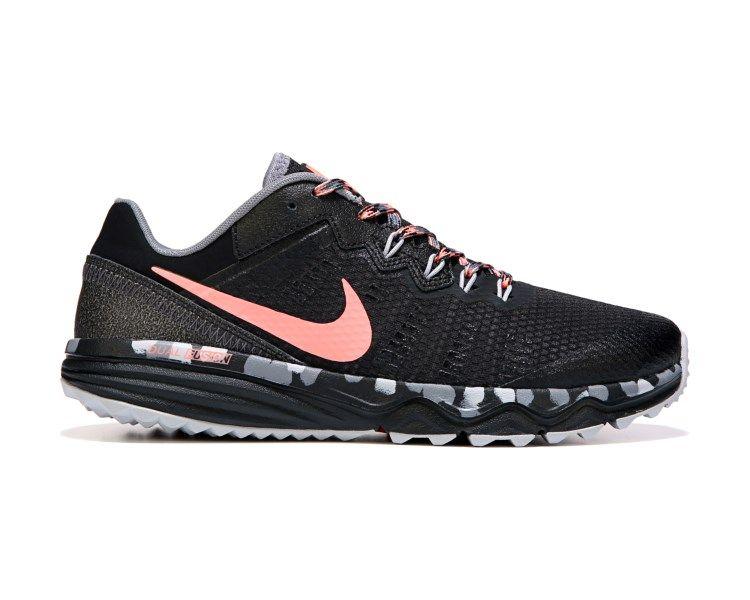 Nike Womens Dual Fusion Trail 2 Nike Sport Running Shoes Mesh Super Deals