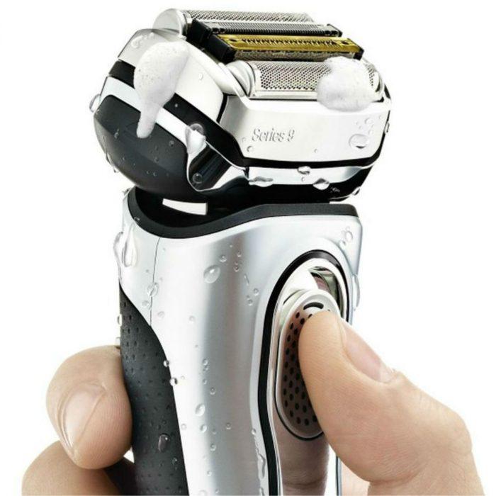 9 Claves Que Todo Hombre Debe Conocer Para Comprarse Una Buena Rasuradora Diferentes Estilos De Barba Maquina De Afeitar Afeitar