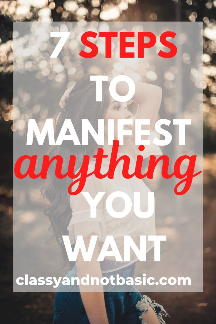 How to use scripting to manifest your desires