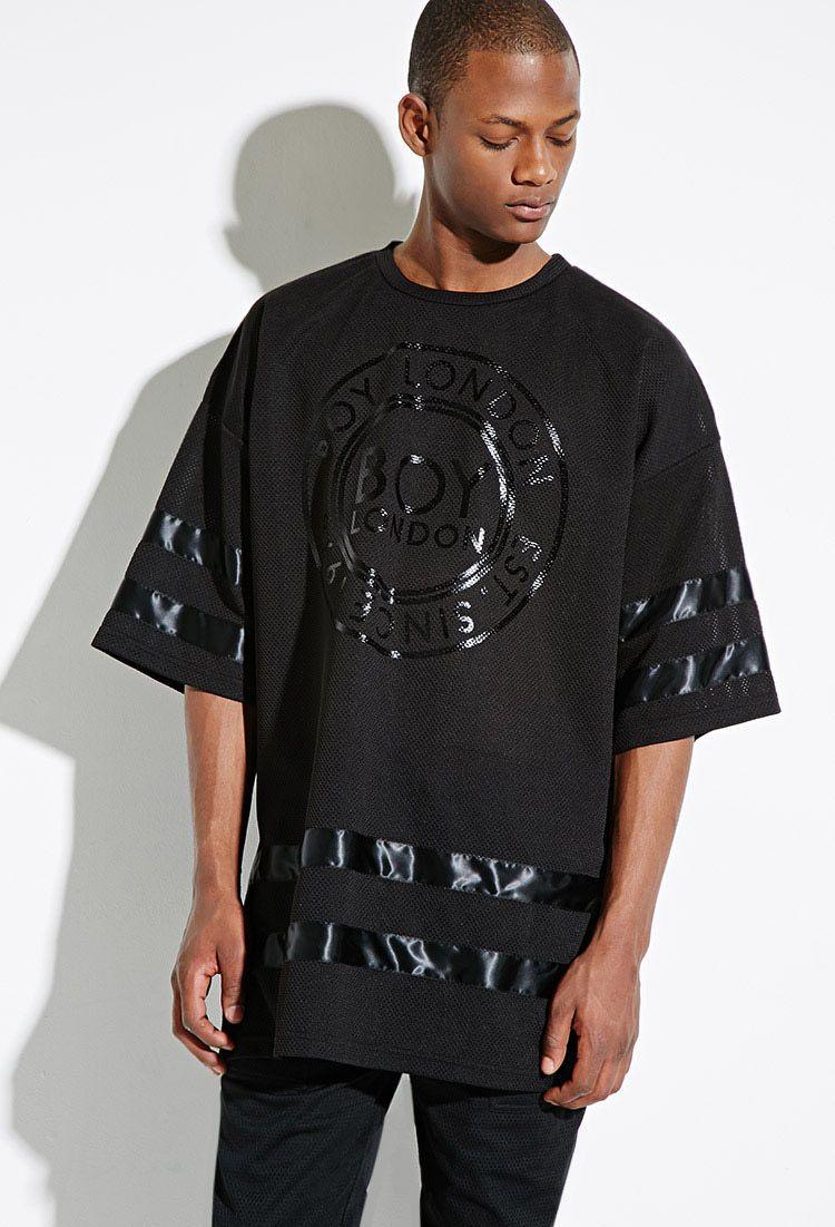 Boy London Mesh Hockey Jersey Men Shirt Style Mens Streetwear Shirt Style [ 1101 x 750 Pixel ]
