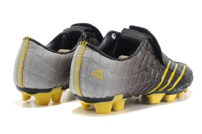 F50+ Grey & Yellow