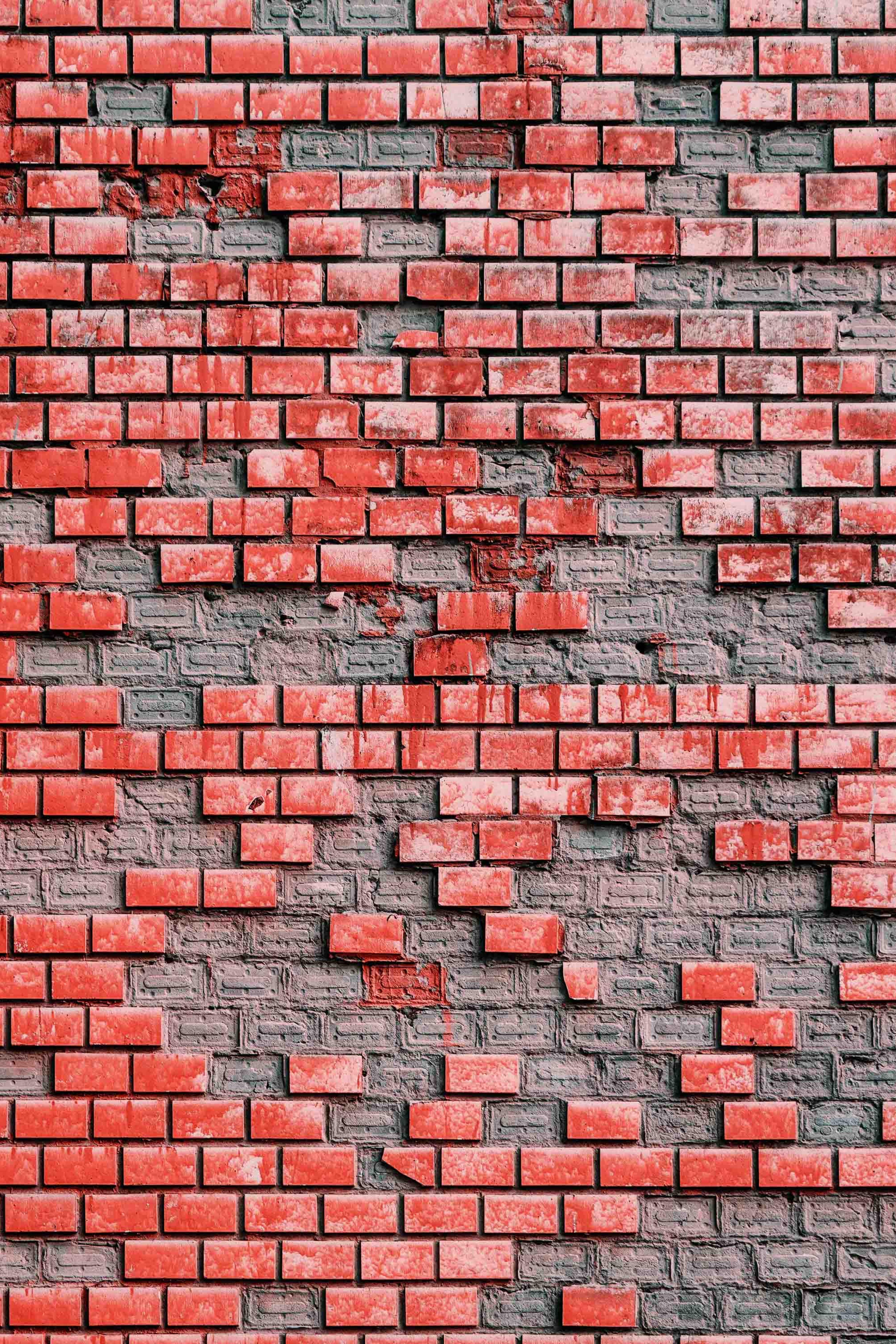 Wall Pattern Bricks Red Texture Photooftheday Beautiful Wonderful Amazing Awesome Hdwallpa Amazing Hd Wallpapers Hd Cool Wallpapers Unique Wallpaper