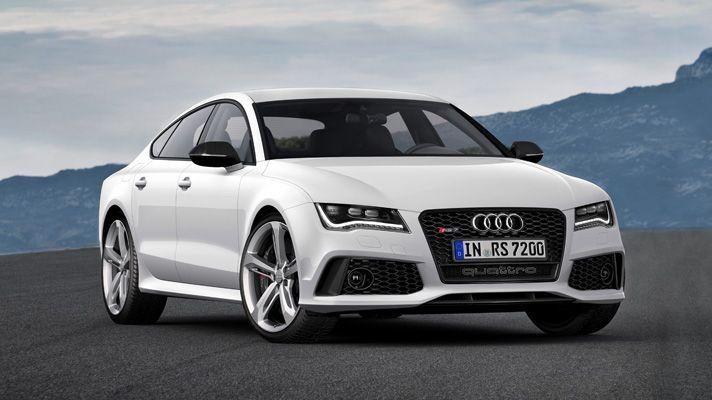 Official: meet the Audi RS7 - BBC Top Gear | Love.❤ | Pinterest ...