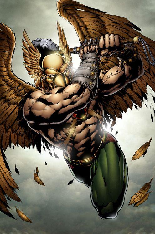 A R C H I V E Comicsgs Hawkman Comic Superhelden Superhelden Dc Comics