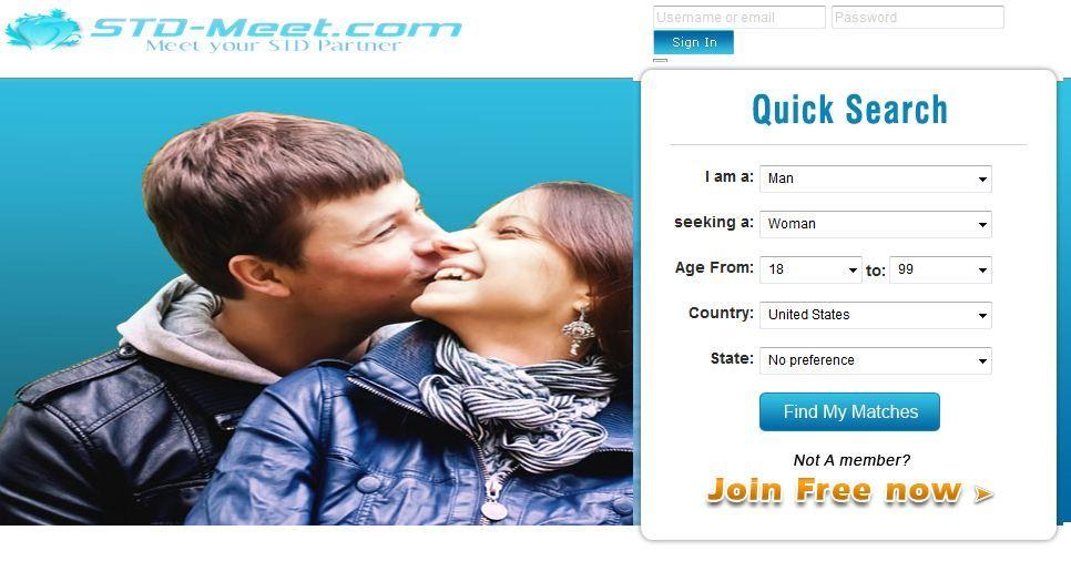 Std positive dating sites